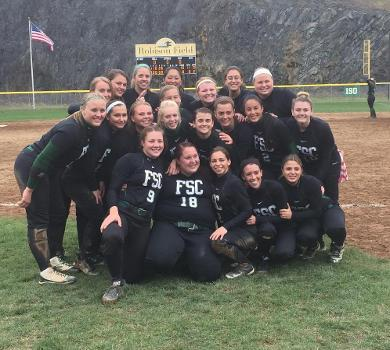 Webb Tosses No-Hitter as Rams Win Fourth Straight Skyline Championship
