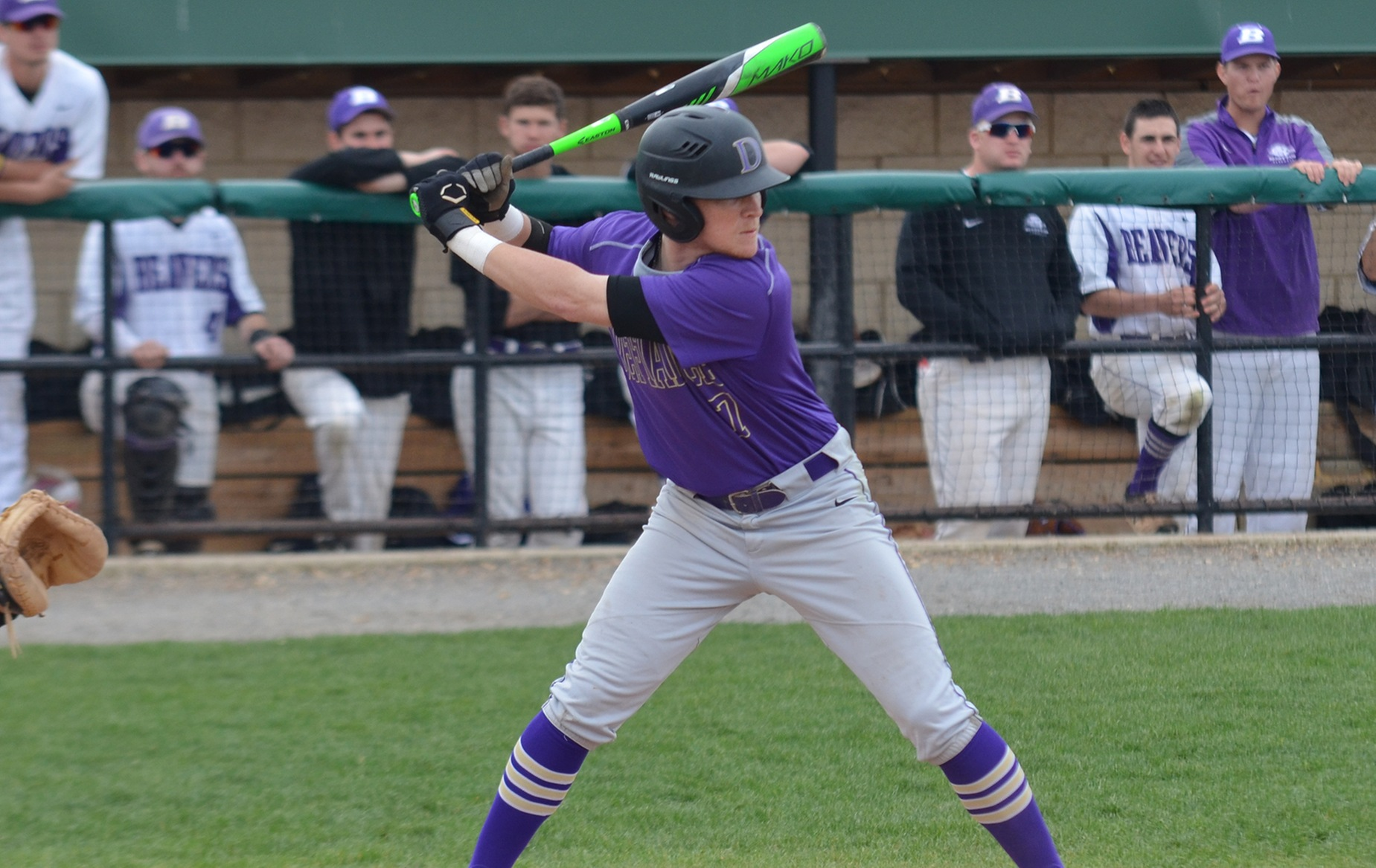 Yellow Jackets Split Doubleheader with Finlandia