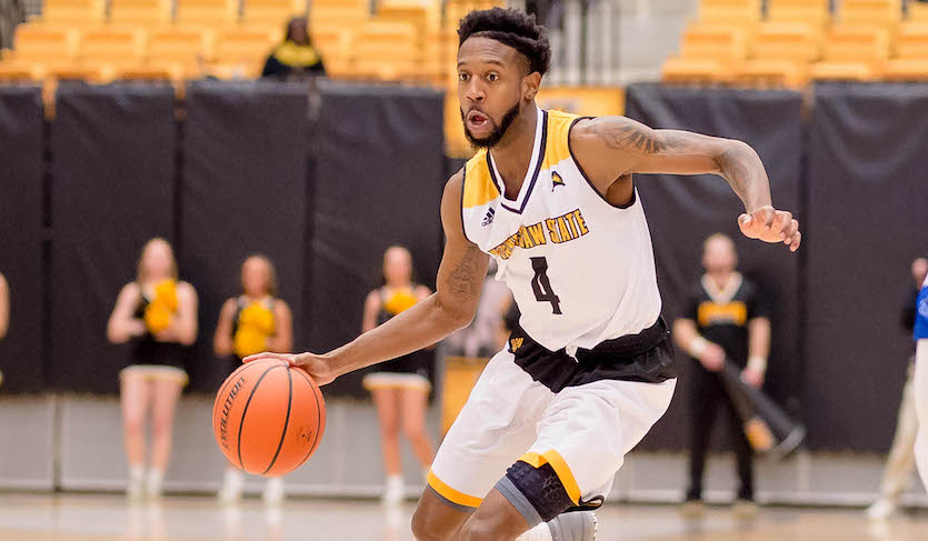 Bisons, Owls, Ospreys & Flames Earn Victories in @ASUNMBB Action