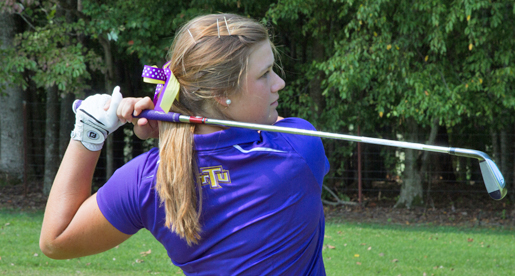 Everts earns three honors as Brown announces golf awards