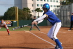 UCSB Splits a Pair on Opening Day of NFCA Leadoff Classic