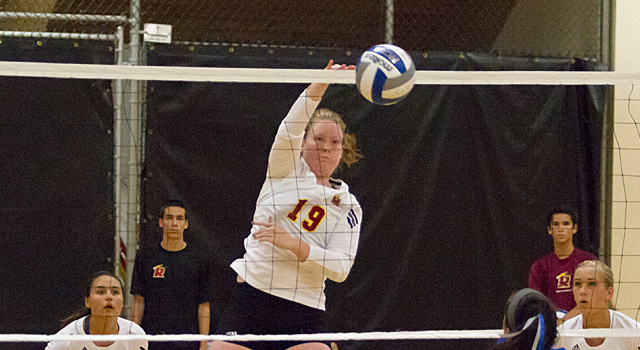 PRIDE SWEEP TRI-MATCH FROM LANCERS AND LYONS