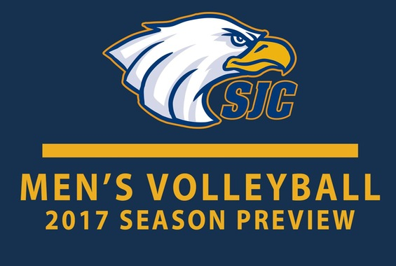 VIDEO: 2017 Men's Volleyball Season Preview