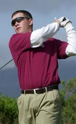 Men's Golf in 12th Place at U.S. Intercollegiate