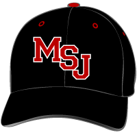 Mt. San Jacinto College Eagles Hat with Logo