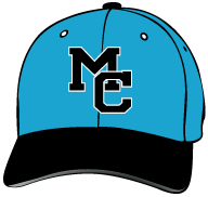 Moorpark College Raiders Hat with Logo