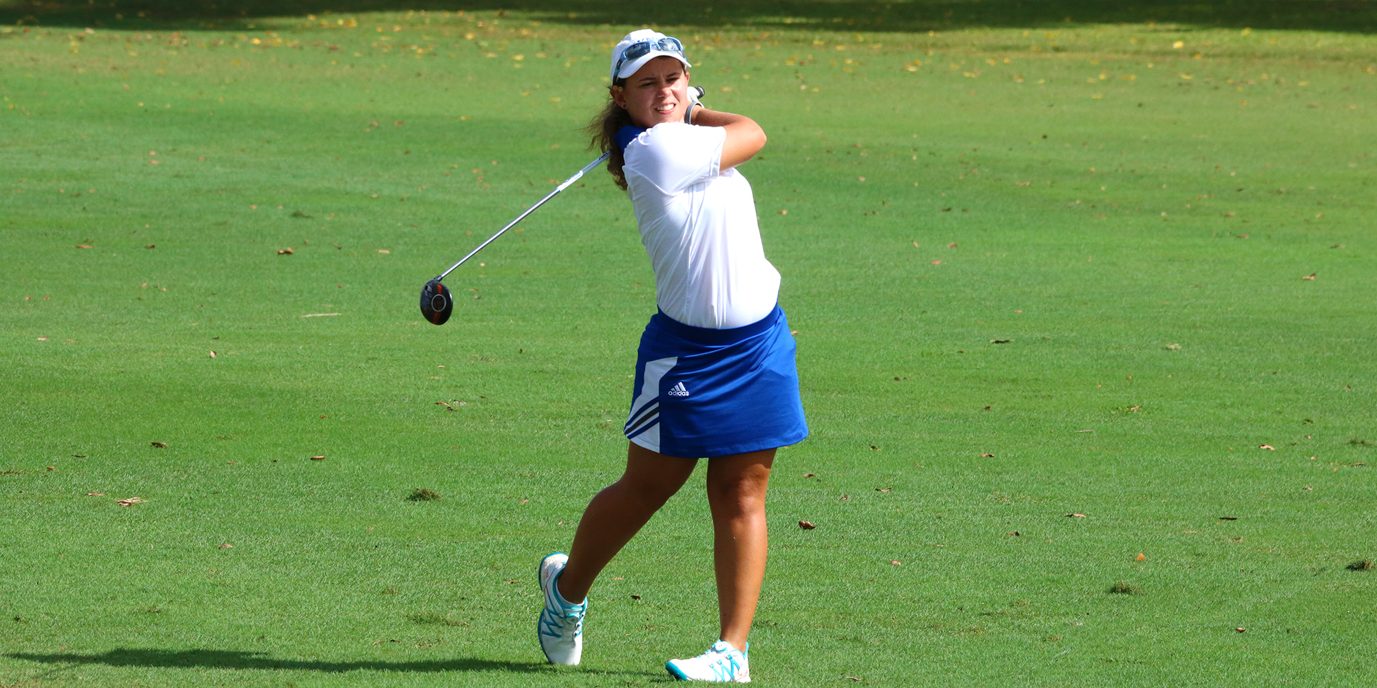 Women's Golf Third at Lady Flames Regional Preview