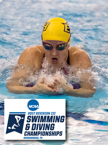 === CHAMPIONSHIP CENTRAL === 2017 NCAA Division III Swimming Championships - Day Four