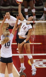Titans Down Anteaters; Win Sixth Straight