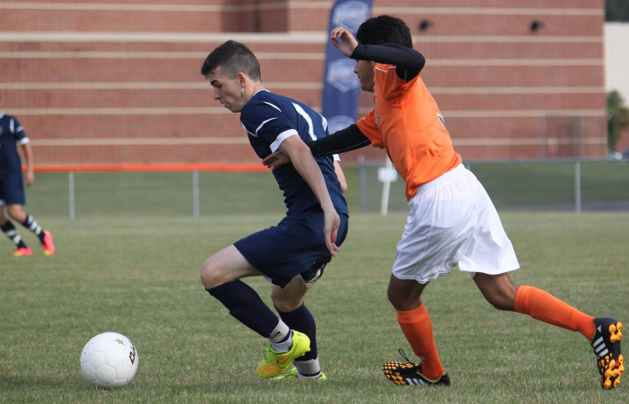 Soccer downs Northampton for 7th straight win