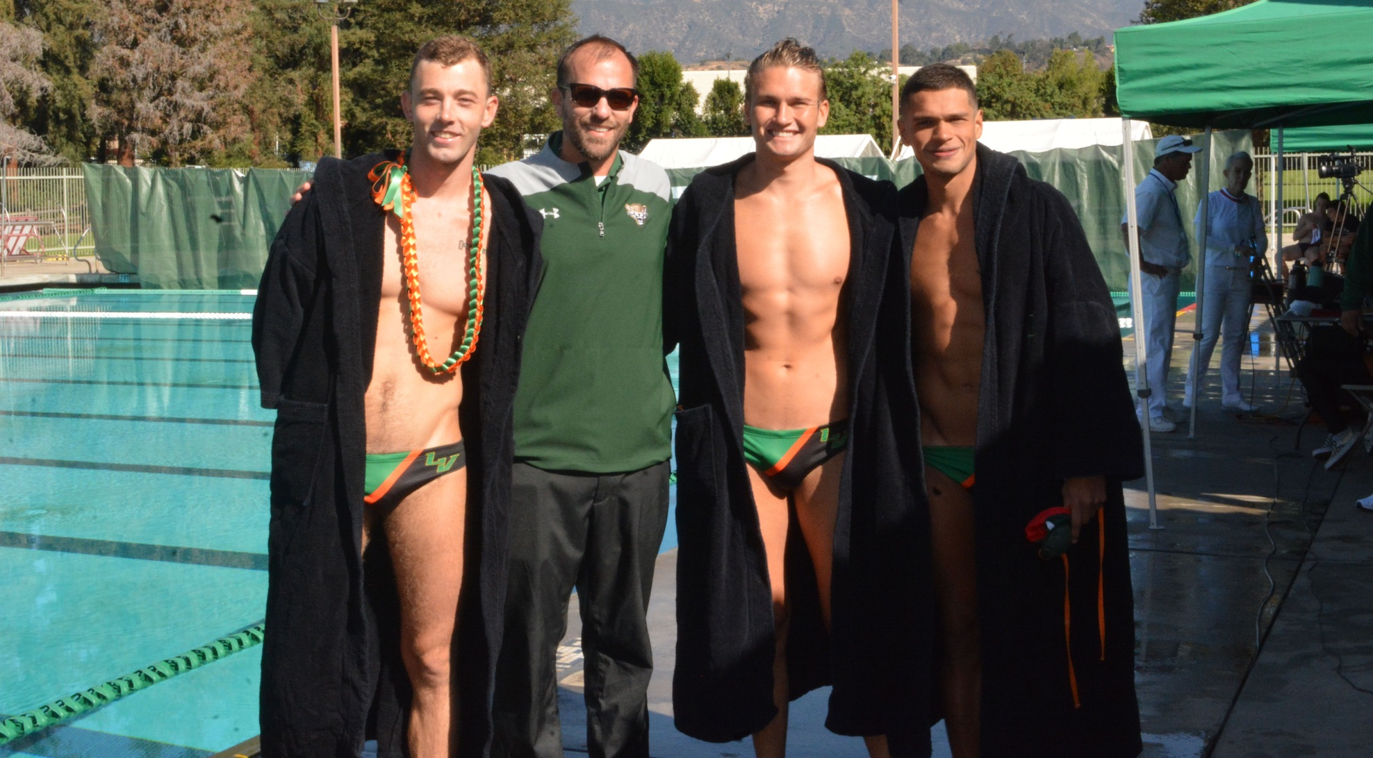 MWP closes season against Occidental