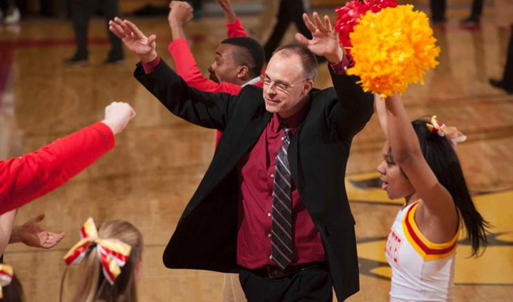 Farewell Reception For Coach Bill Sall Set For This Friday