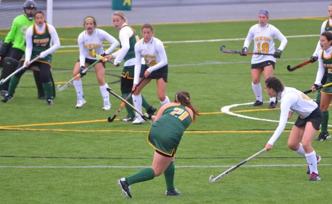 Keuka College Loses to Oswego State