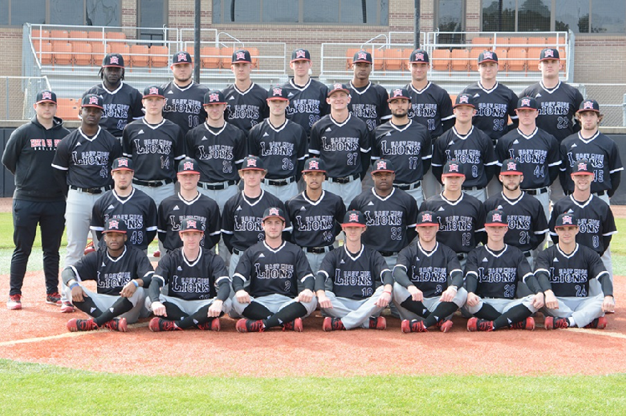 EMCC Lions set to open 2020 baseball season at Shelton State