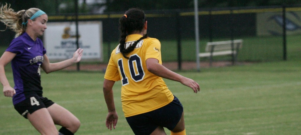Cobras and Bears Square Off for Non-Conference Match