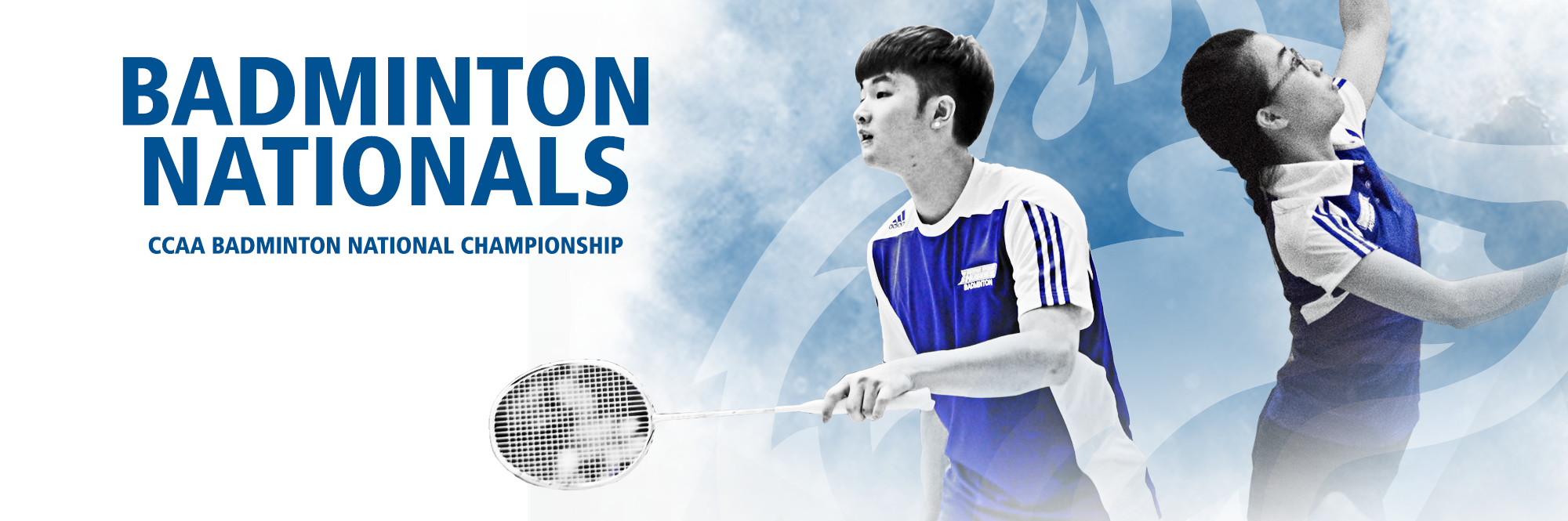 HUSKIES BADMINTON HEADED EAST FOR CCAA NATIONAL CHAMPIONSHIP AT DALHOUSIE