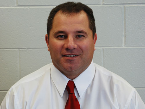 Pifer named head football coach at Olivet College