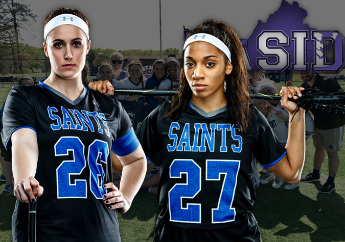 Wescott, Agouras named to VaSID College Women's Lacrosse All-State team