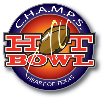 GMC to play in CHAMPS Heart Of Texas Bowl