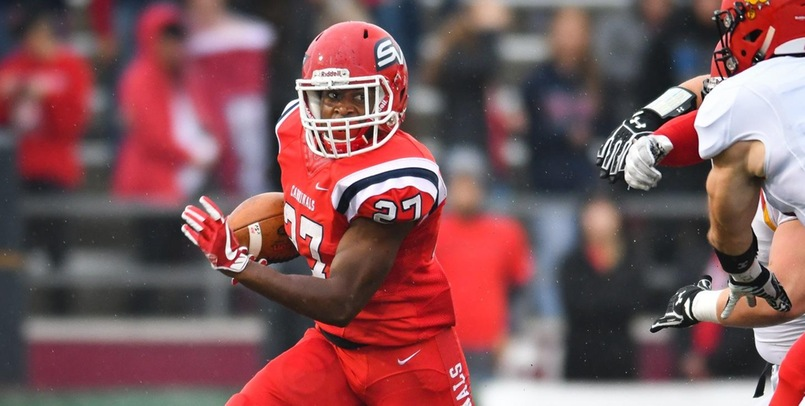 SVSU Falls to Northwood in Axe Bowl, 35-21