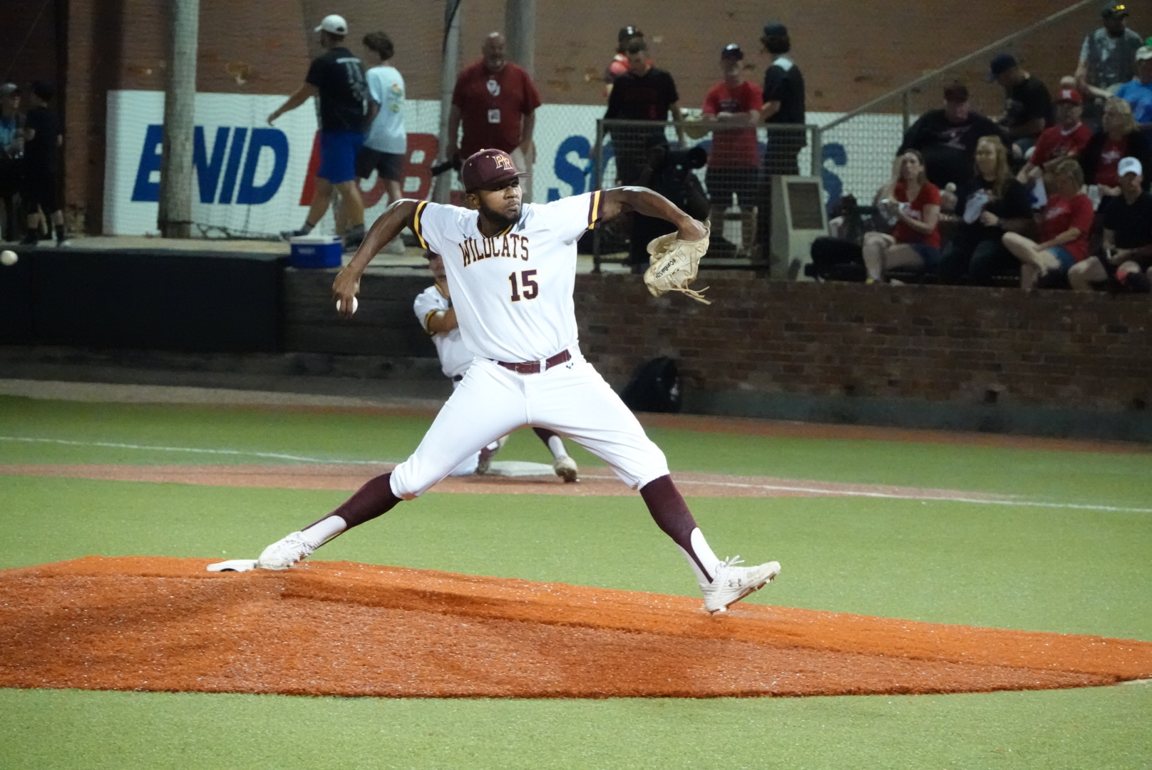 Pearl River will look to respond after first World Series loss