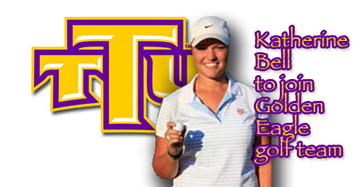 Stout adds Jackson's Katherine Bell to Golden Eagle roster