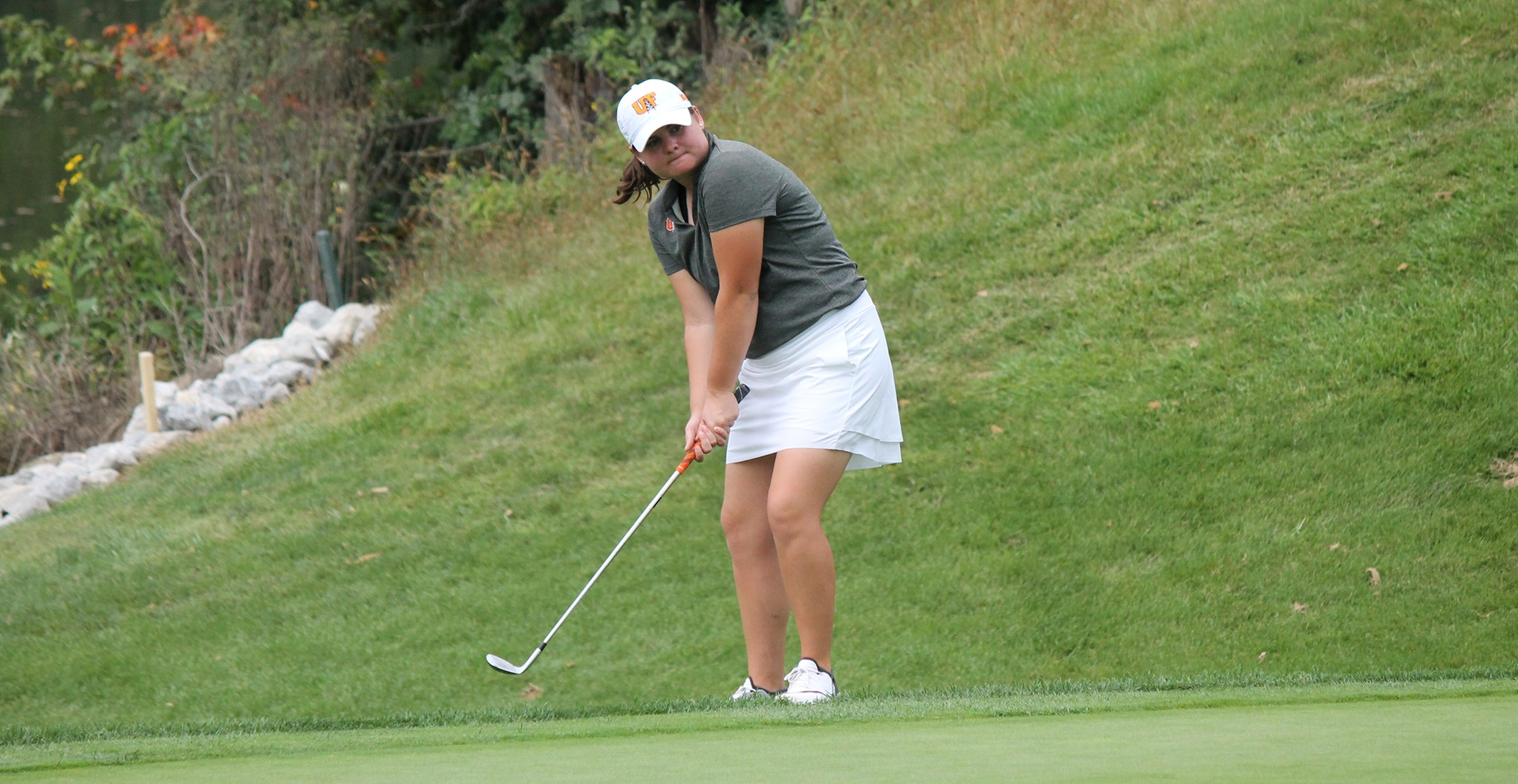 Wipper and Oilers Win Cav Classic