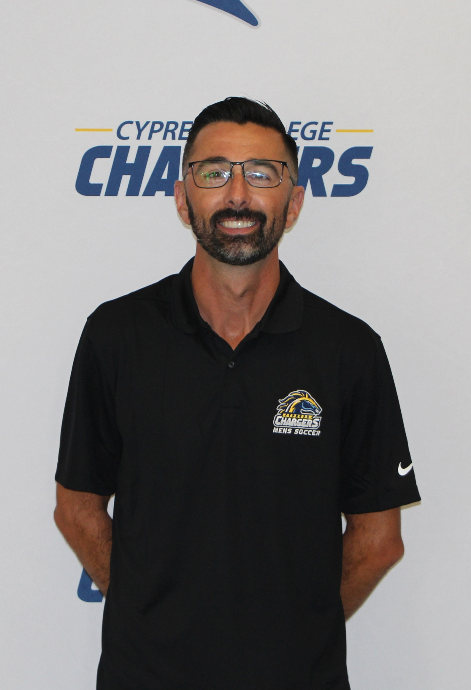 Chargers Name Cristian Rus New Head Coach of Men's Soccer