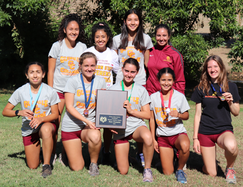 Women take fist place, Men finish fifth at Fresno Invitational Saturday Sept. 7