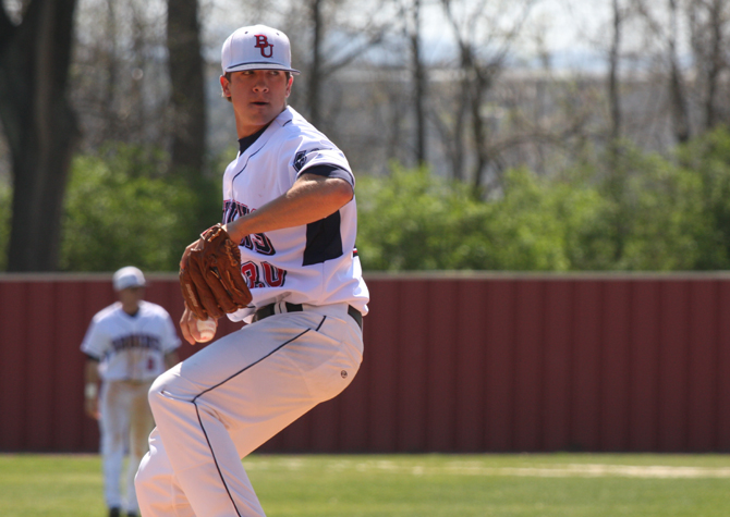 Baseball Clinches Weekend Series With 6-4 Win at Jacksonville