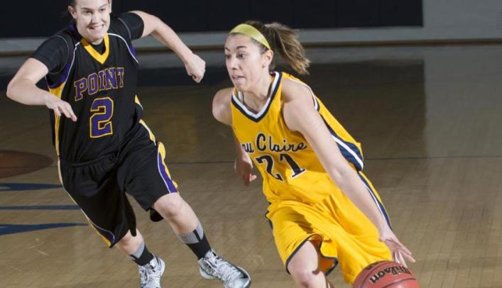 Women's Basketball Gets Back on Track with Win Over UW-Oshkosh