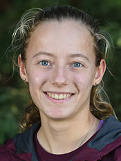 Liana Foianini, Salisbury, Women's Cross Country, Freshman