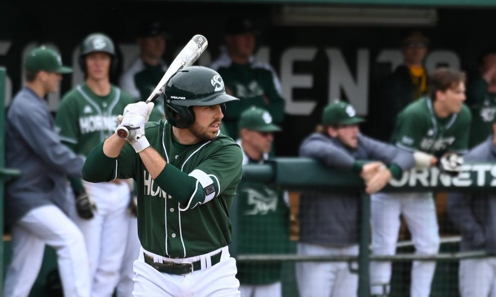 BASEBALL OPENS LONG HOME STRETCH WITH FOUR-GAME SET AGAINST TOWSON ON FRIDAY