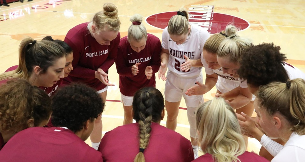 Women's Basketball Rolls Past UC Santa Cruz in Season Opener