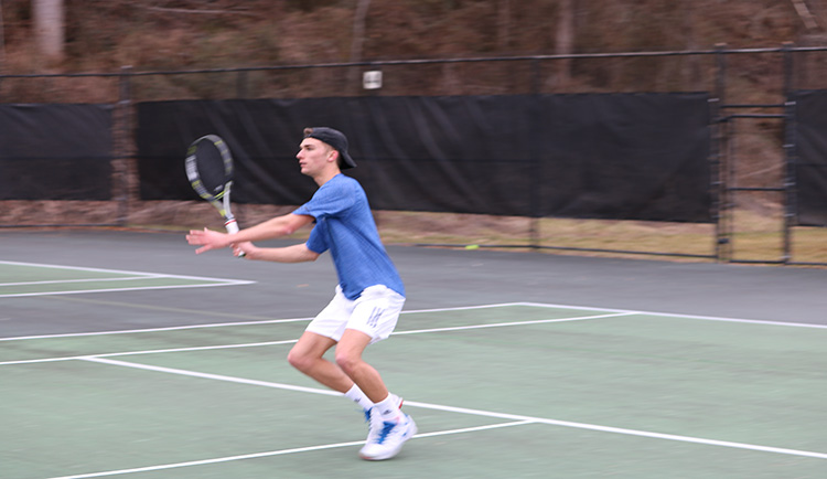 Mars Hill downed by No. 5 Wingate