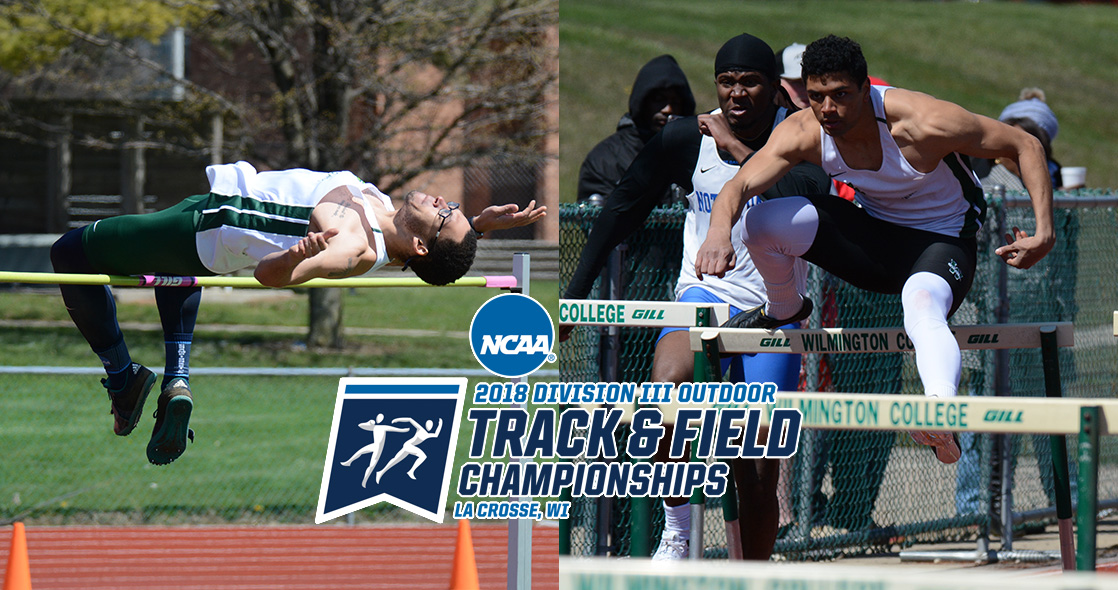 Burnam and Truss To Compete at Outdoor National Championships