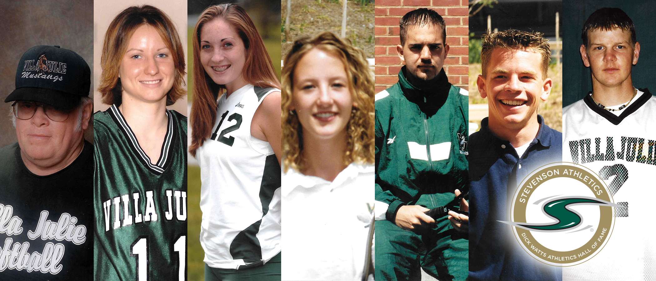 2017 Dick Watts Stevenson University Athletics Hall of Fame Induction Class Announced