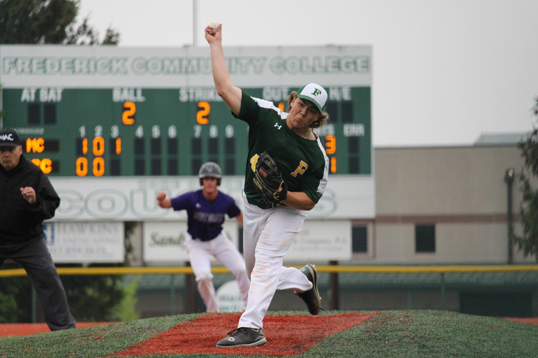 FCC Baseball Winning Streak Extends to Five