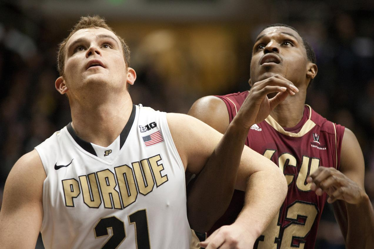Broncos Win 23rd Game of the Year At Purdue; Advance to Semi-Finals of CBI at Wright State Wednesday