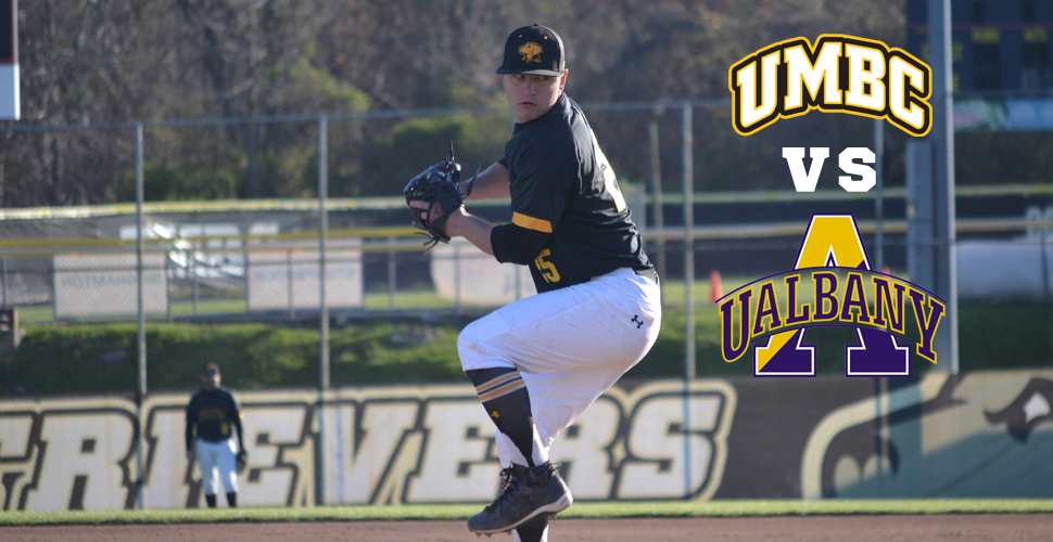 Retrievers Travel to the Empire State for a Weekend Series with Albany