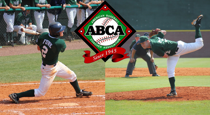 #23 Bobcat Baseball Honored with Four on Preseason Rawlings List