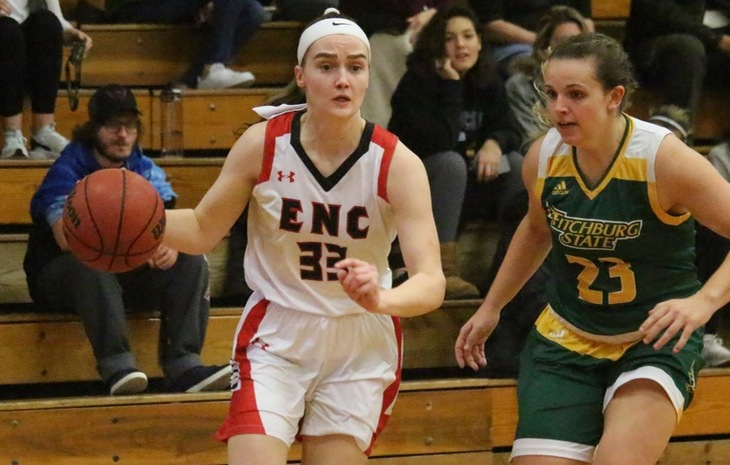 Women's Basketball Opens 2019-20 Campaign with 57-40 Win Over Fitchburg State