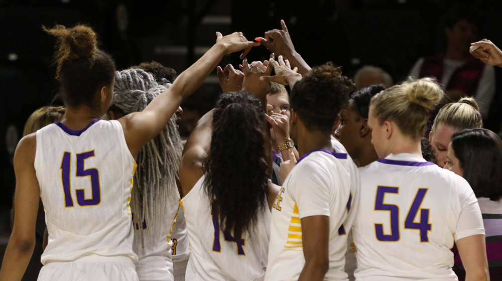 Tech women's basketball heads to OVC Tournament to take on SIUE in first round on Thursday