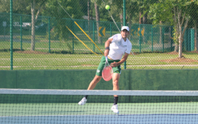 2014 NAIA Men's Tennis National Championship Semifinal Recap