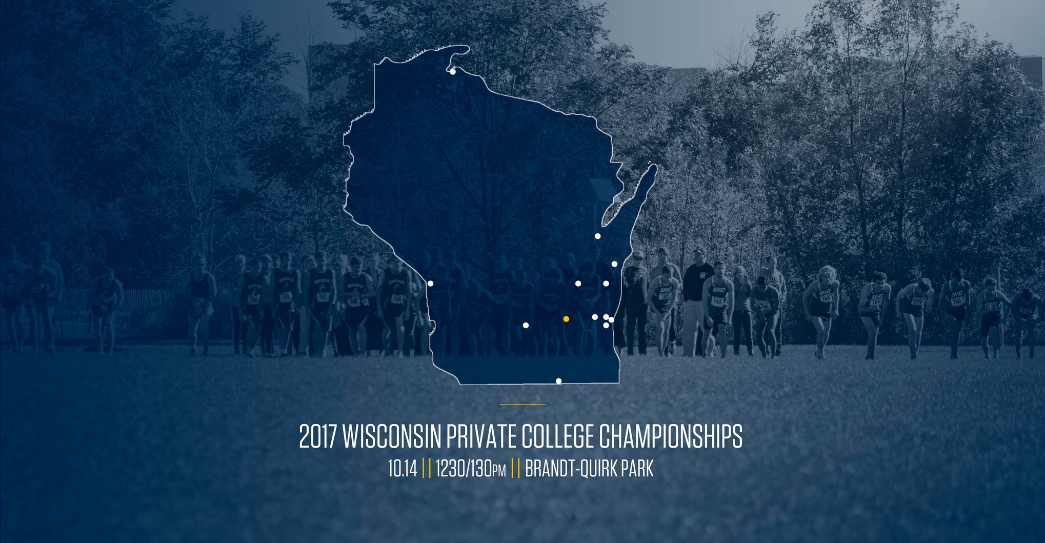 Maranatha to Host Wisconsin Private College Championships