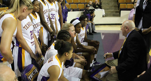 Tech women's basketball earns first road win at Alcorn State