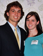 Endowment Scholarship Donors Honored