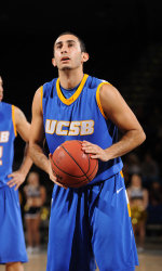 Hot-Shooting Pacific Hands Gauchos Second Straight Loss, 74-68