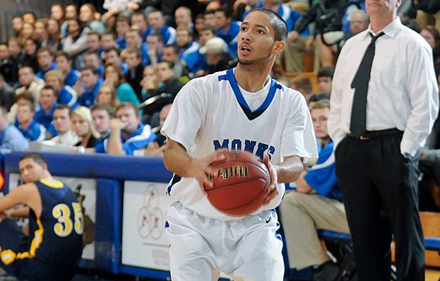 Monks Basketball to Host Shooting Clinic