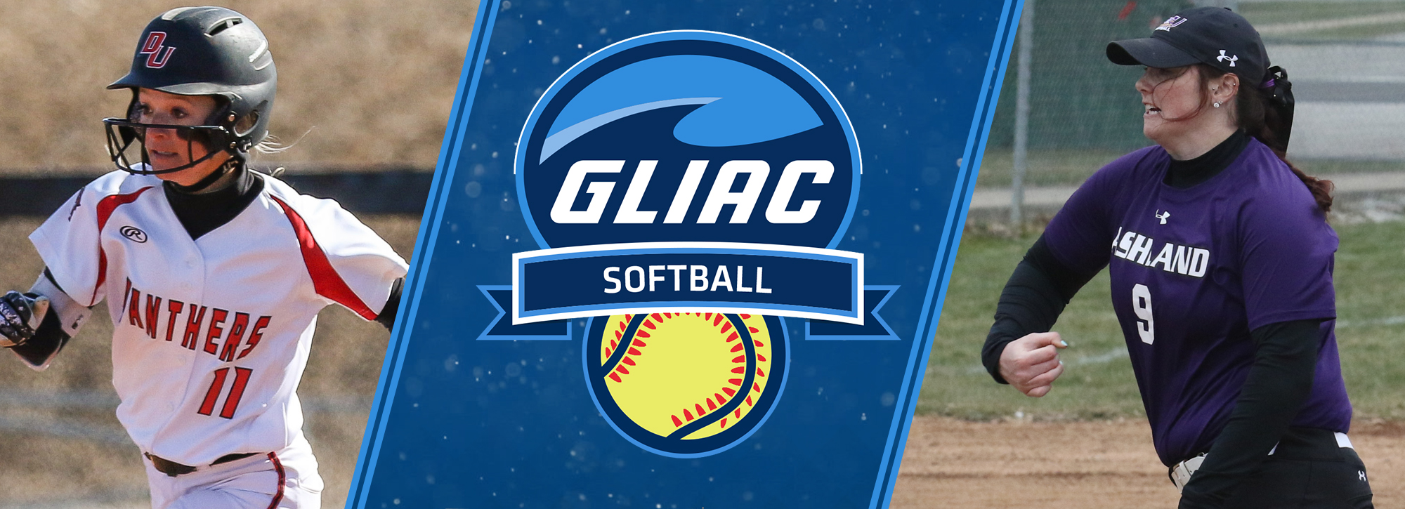 DU's Crawford and Ashland's Stroe receive softball Week 3 awards